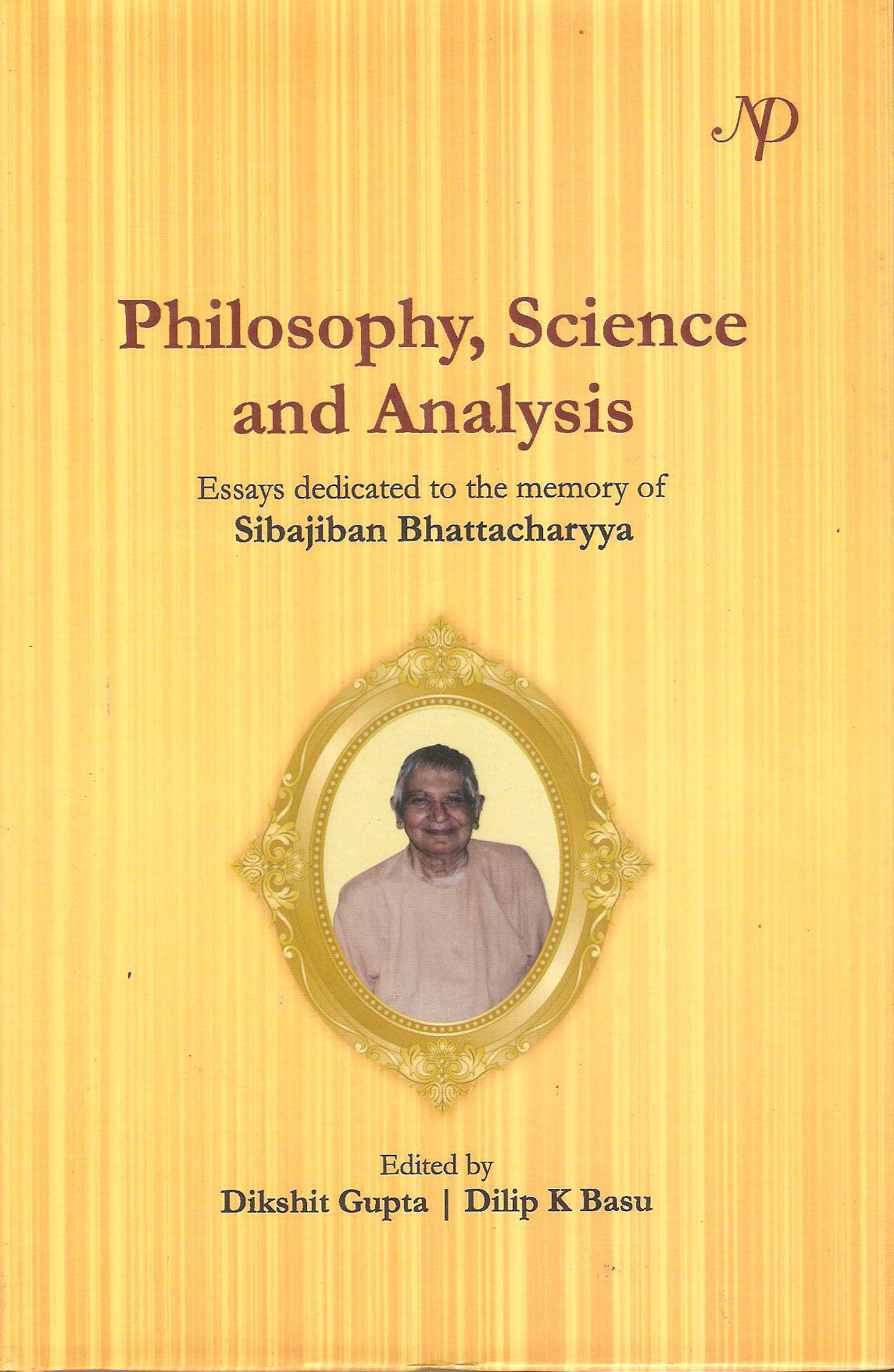 Philosophy, Science and Analysis