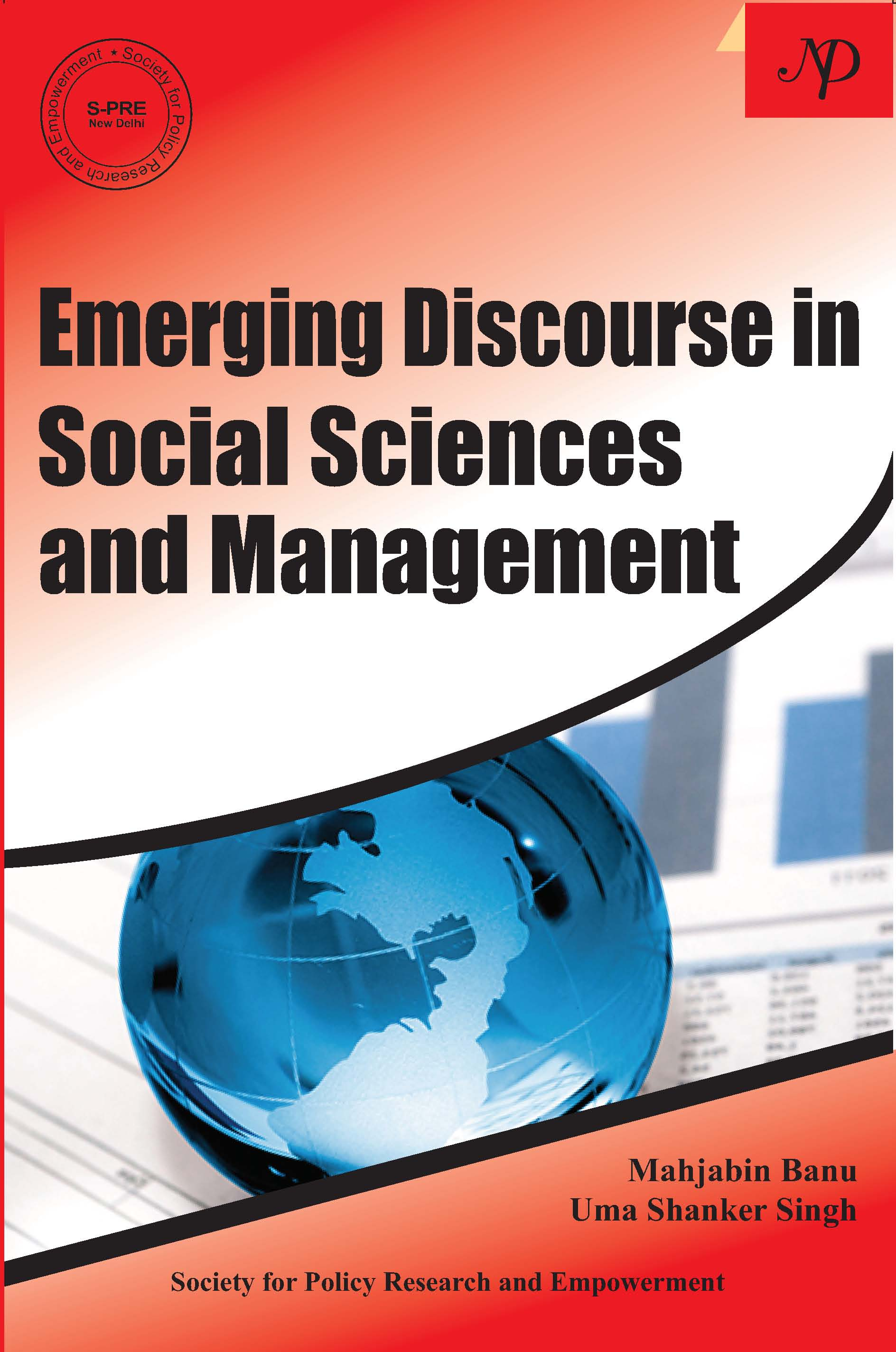 Cover Emerging Discourse in Social Sciences and Management.jpg
