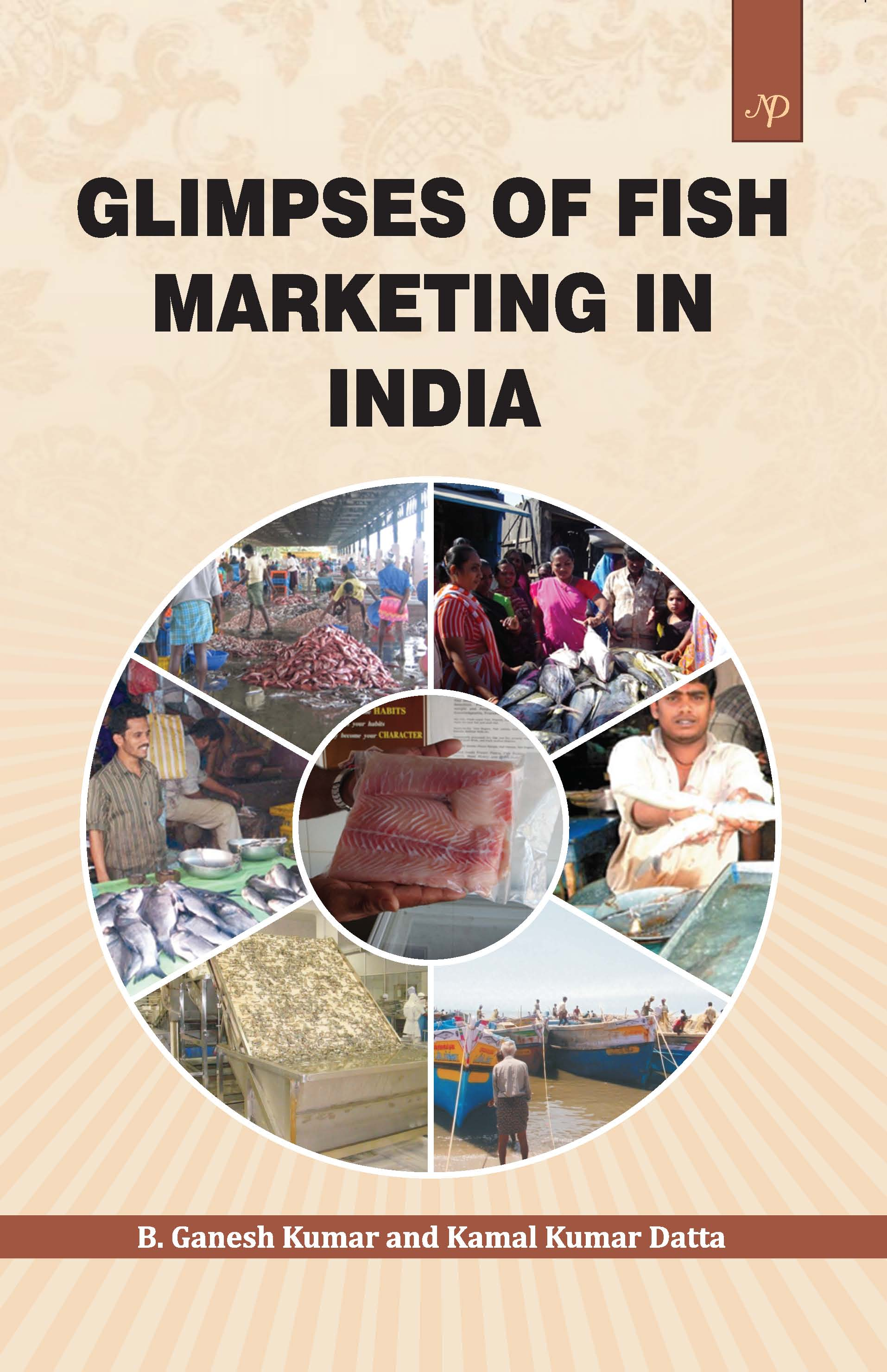 Glimpses of Fish Marketing in India