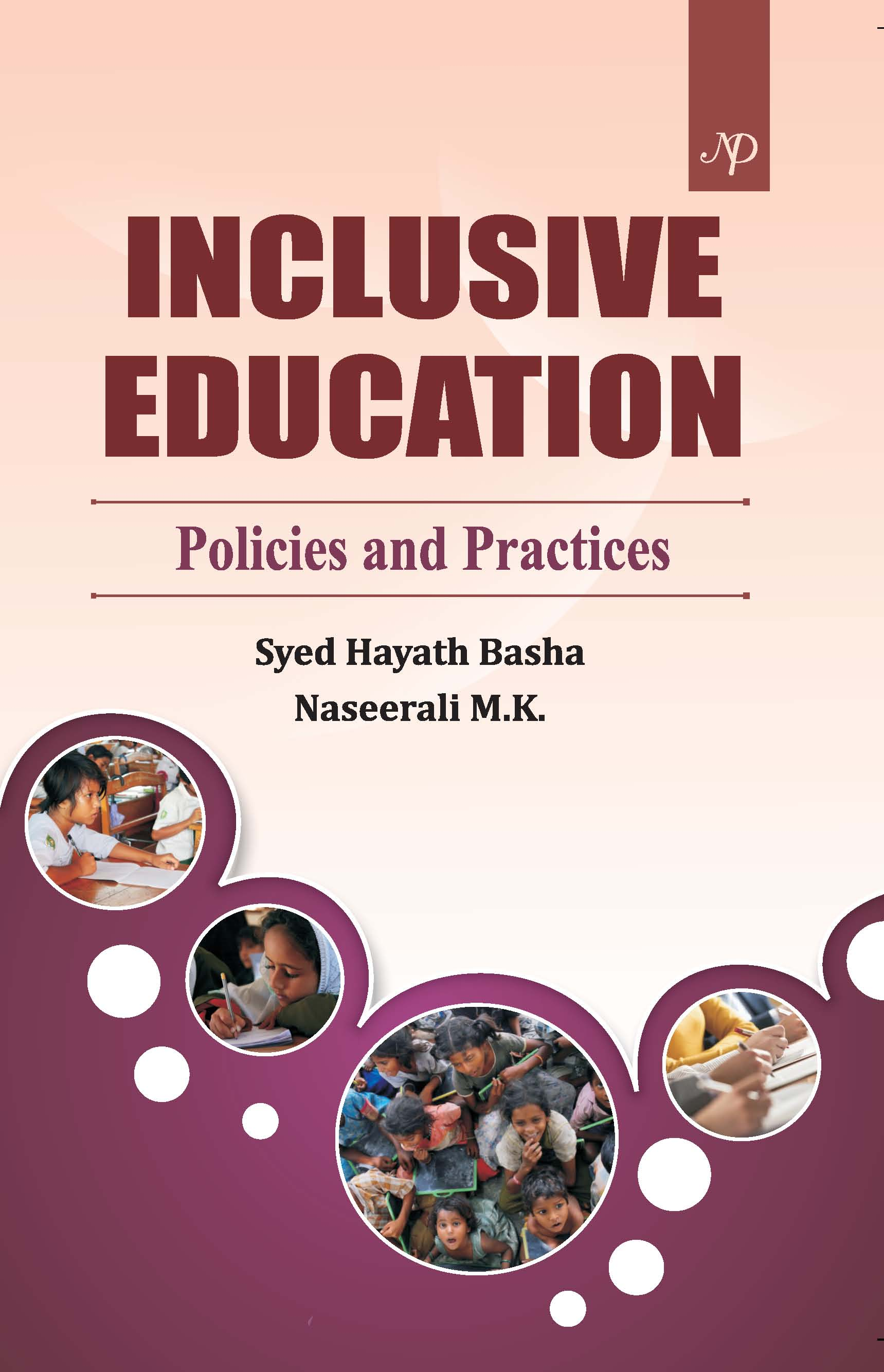 Inclusive Education: Policies and Practices