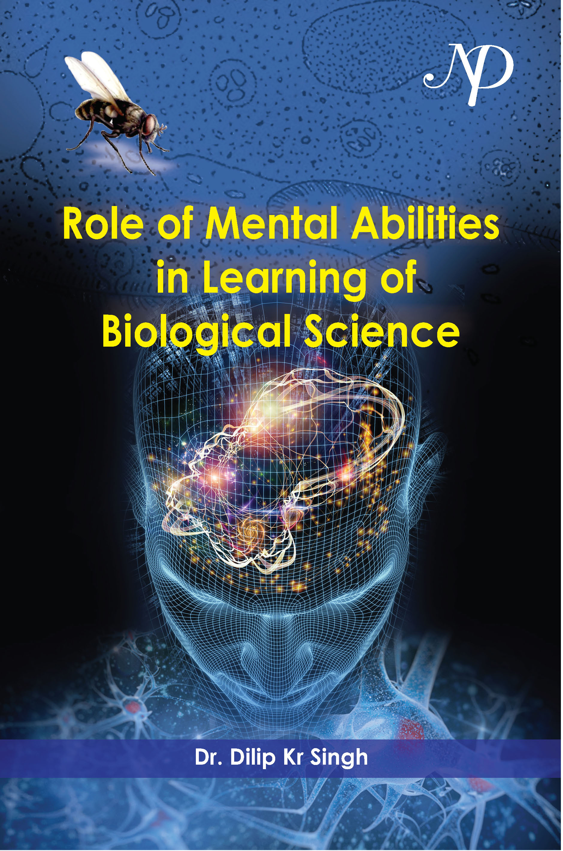 Role of mental abilities in learning of biological science Cover.jpg