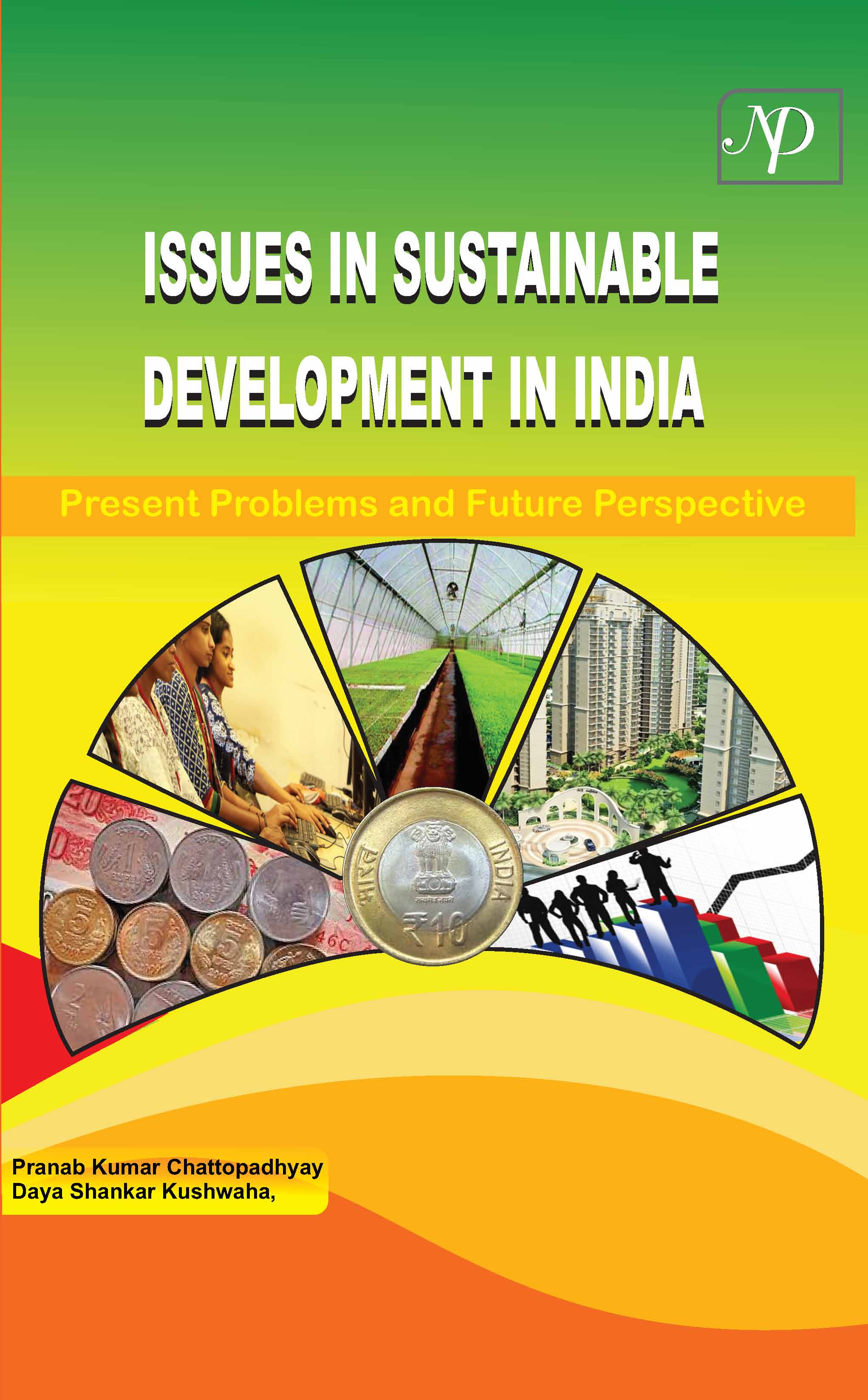 issues in sustainable development in india HB cover.jpg