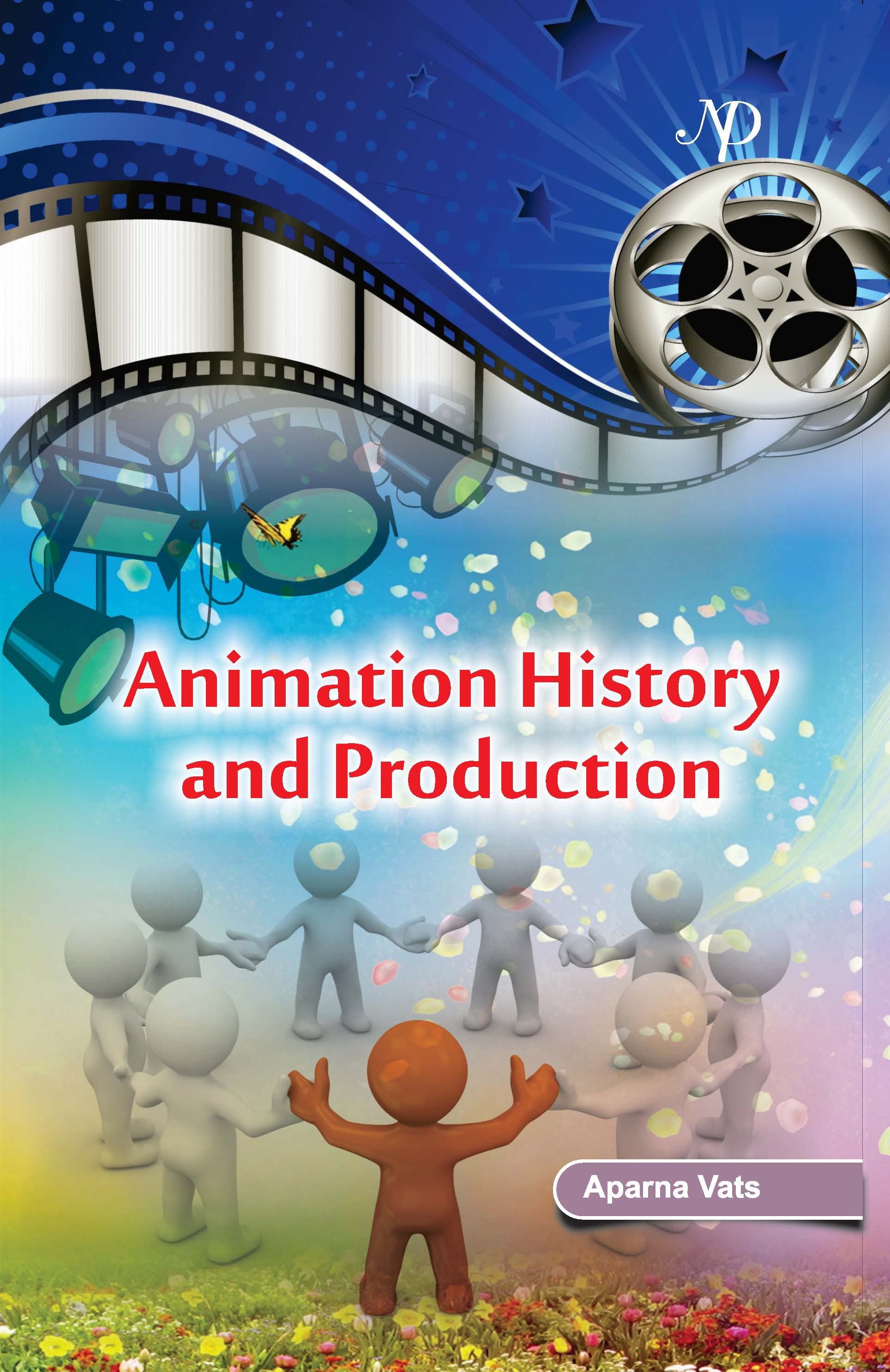 Animation History and Production