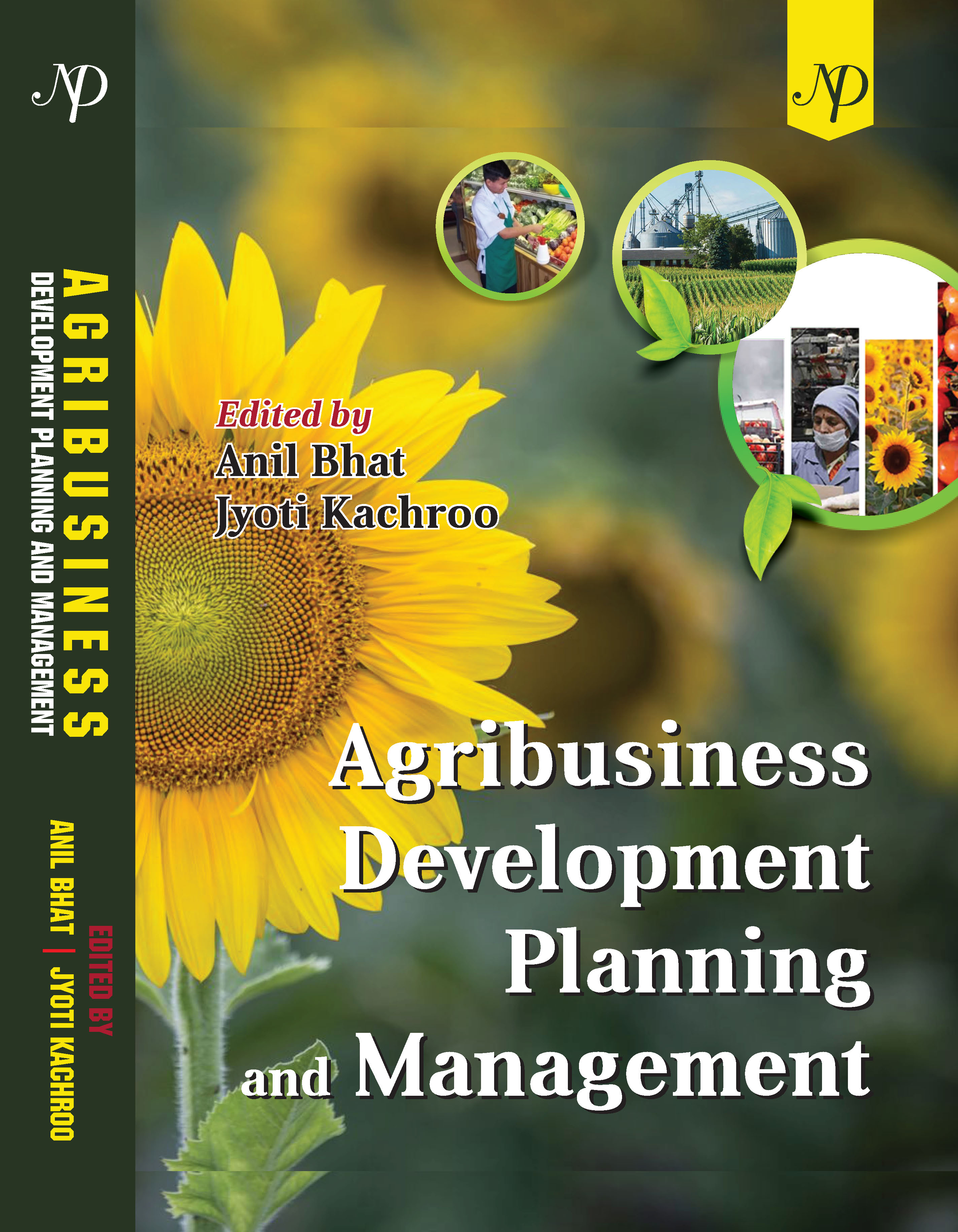 Agribusiness Development Planning and Management
