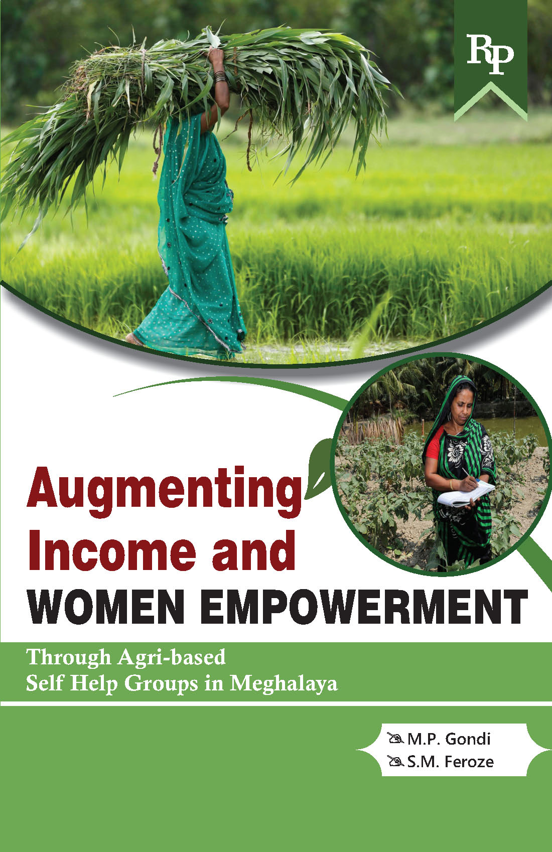 Augmenting income and Women Empowerment through Agri-based Self Help Groups in Meghalaya Cover.jpg