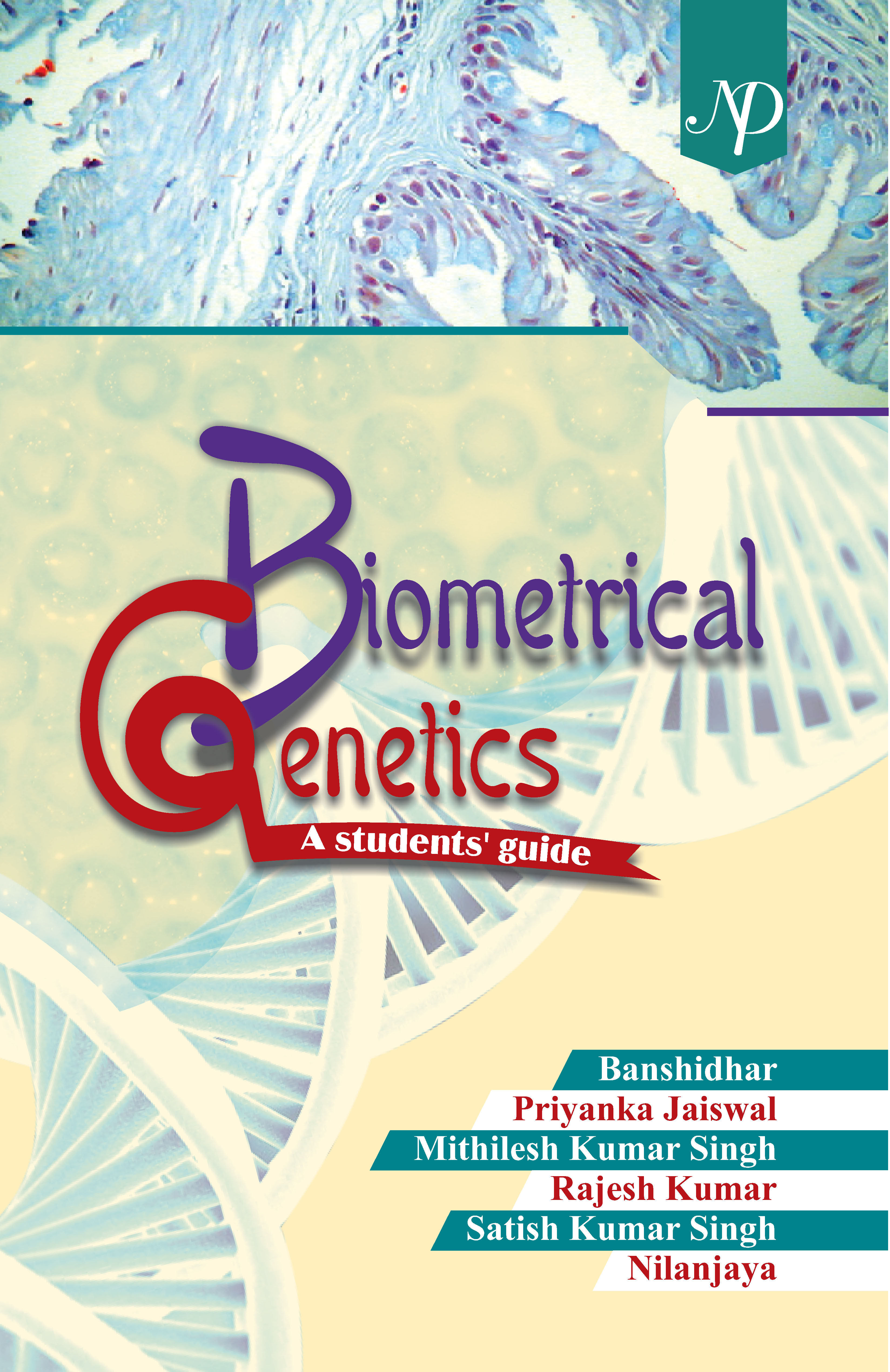 Biometrical Genetics - A Students' guide By Bansidhar.jpg