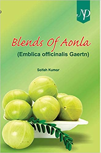Blends of Aonla Cover by Satish Kumar.jpg
