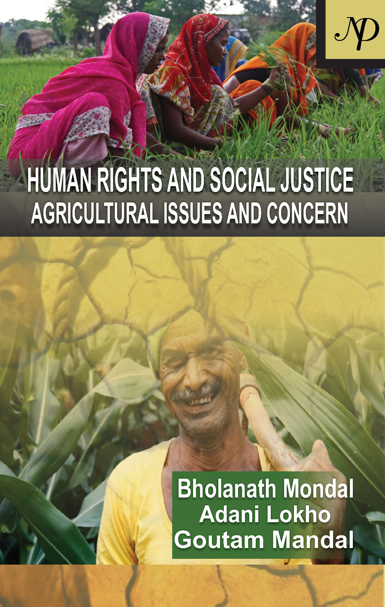 COVER HUMAN RIGHTS AND SOCIAL JUSTICE AGRICULTURAL ISSUES AND CONCERN.jpg