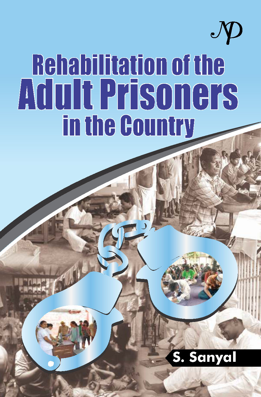 Cover Rehabilitationof the Adult Prisoners in the country.jpg