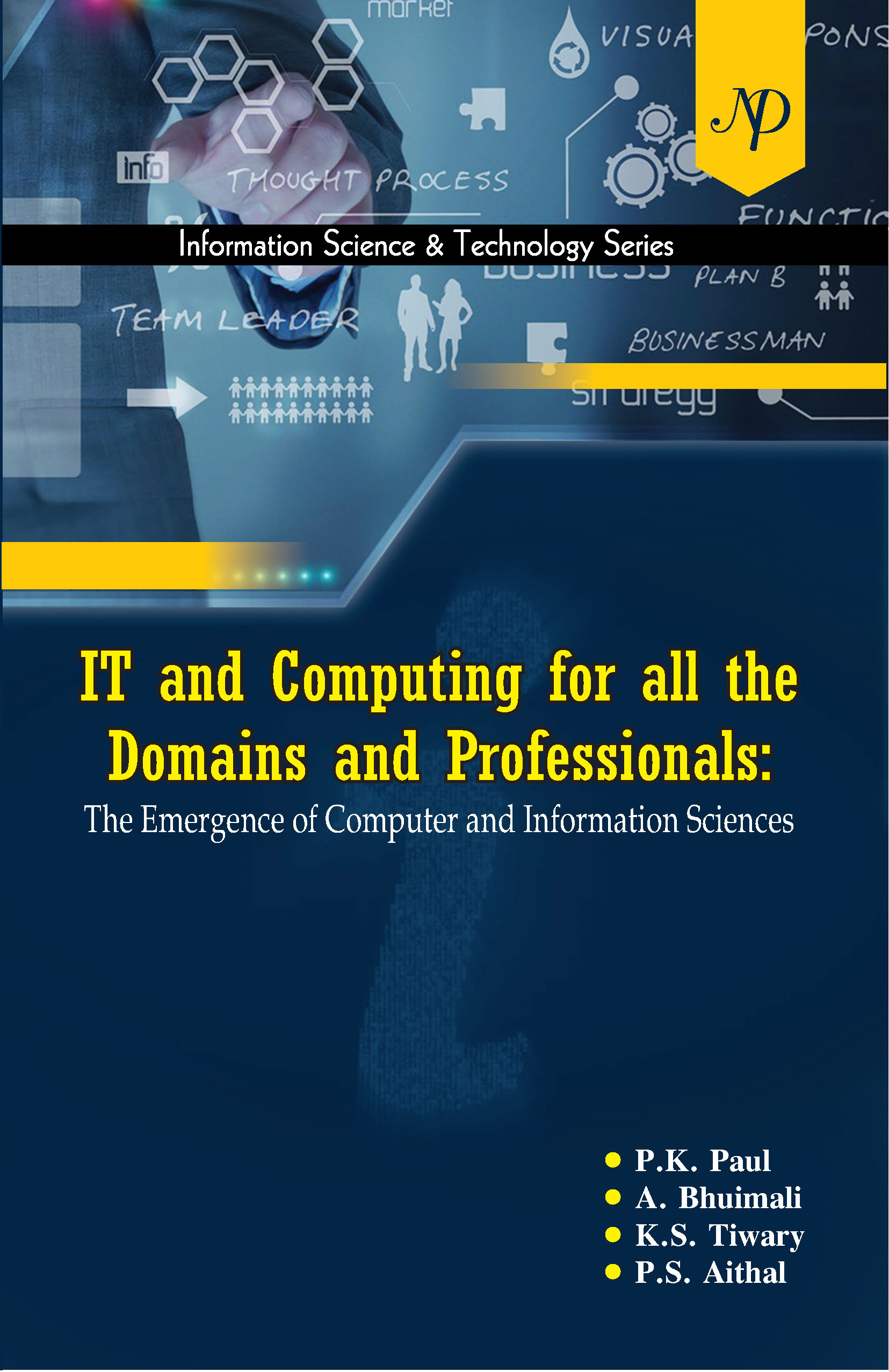 IT and Computing for all the domains by PK Paul.jpg