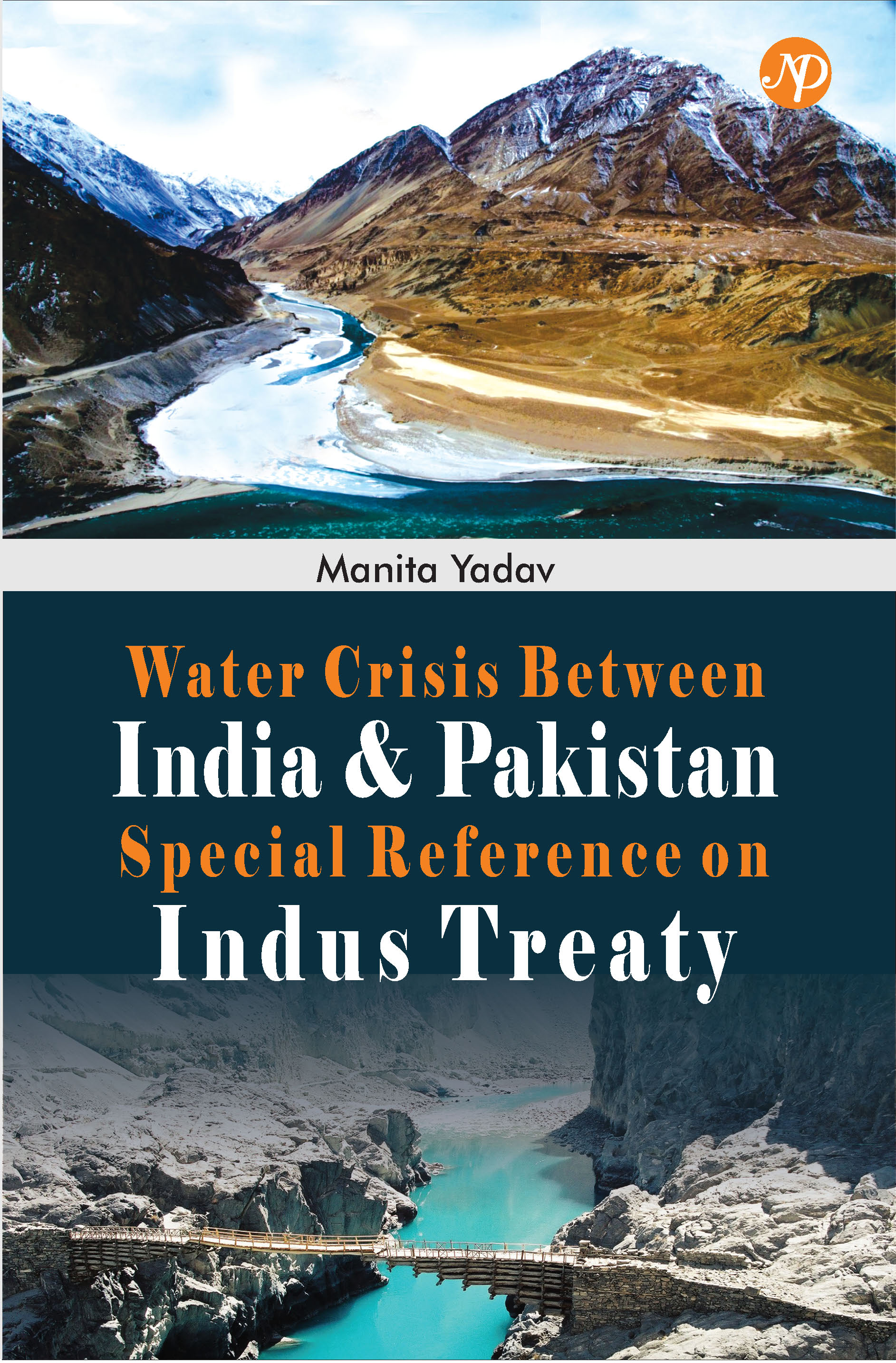 India–Pakistan Relations with Special Reference to Water Resources.jpg