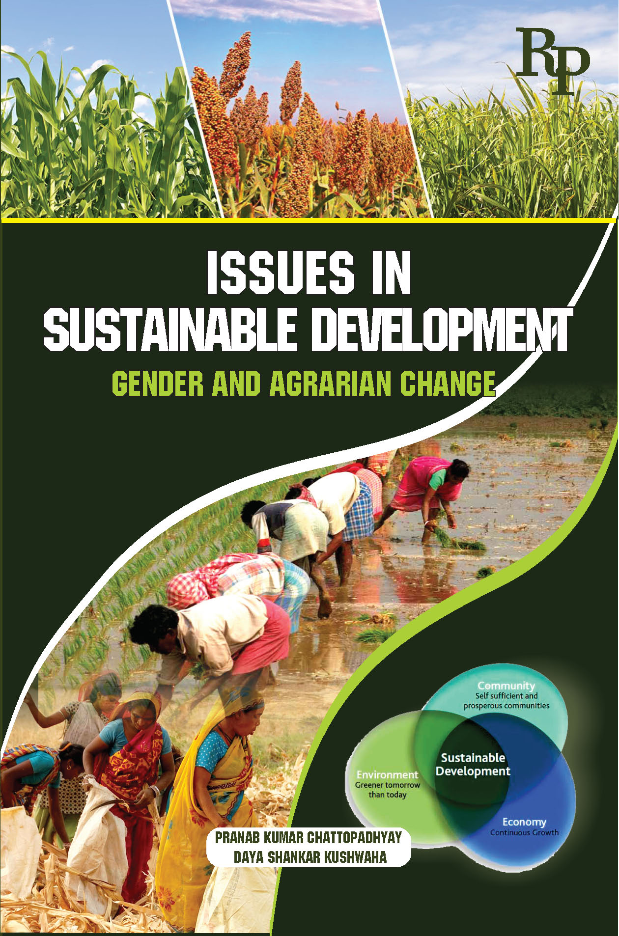 Issues in sustainable development- Gender and agrigarin.jpg