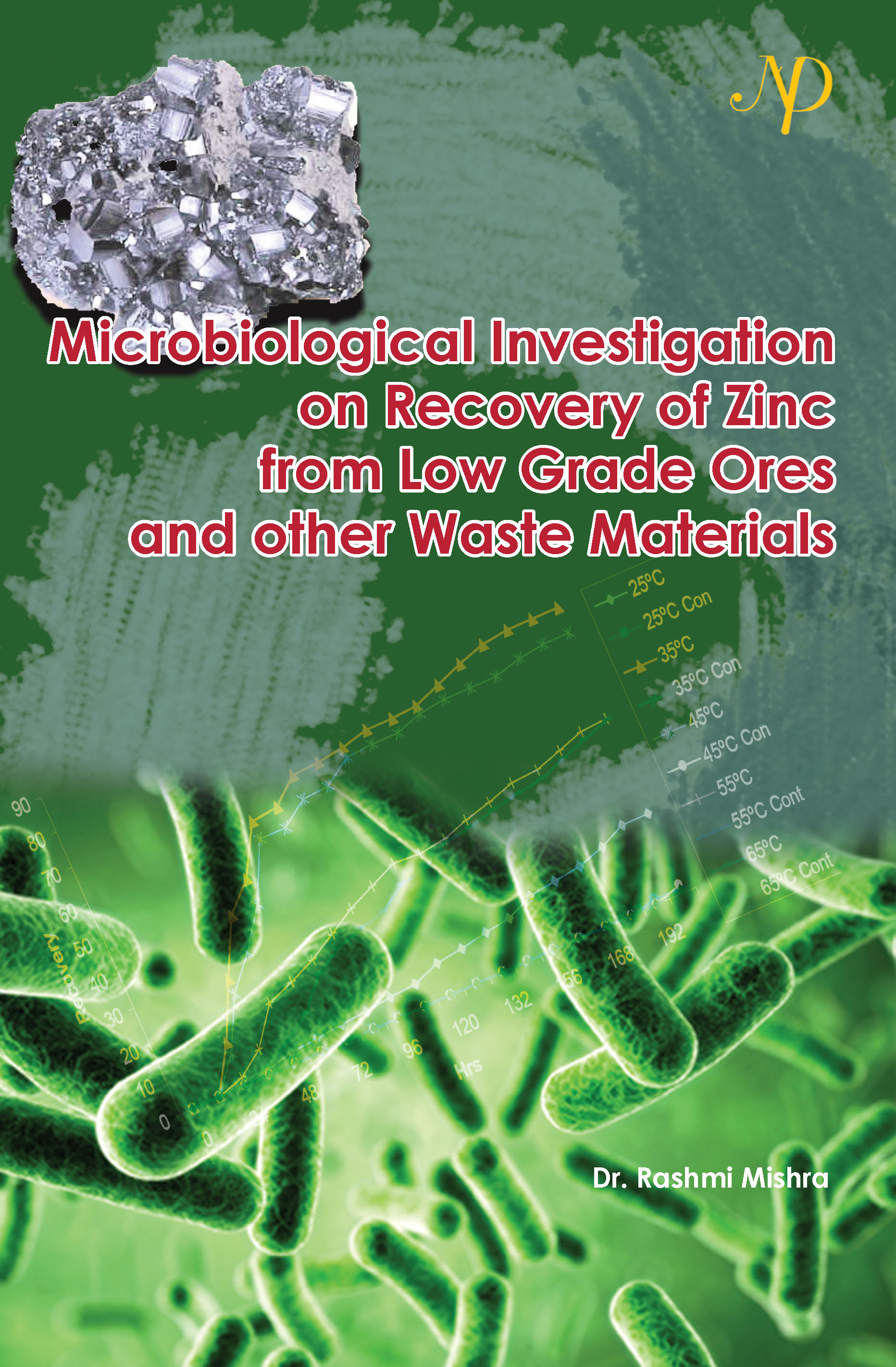 Microbiological Investigation on Recovery of Zinc from Low Grade Ores and other Waste Materials Cover final.jpg