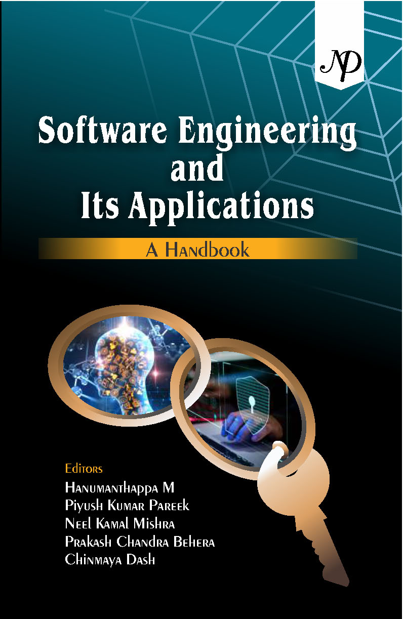 Software Engineering and its Application cover.jpg