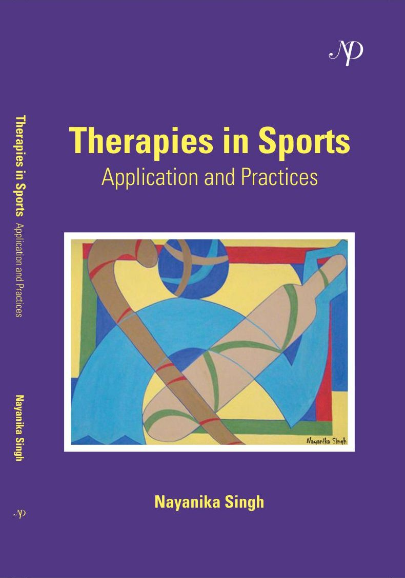 Therapies of Sports-Application and Practices