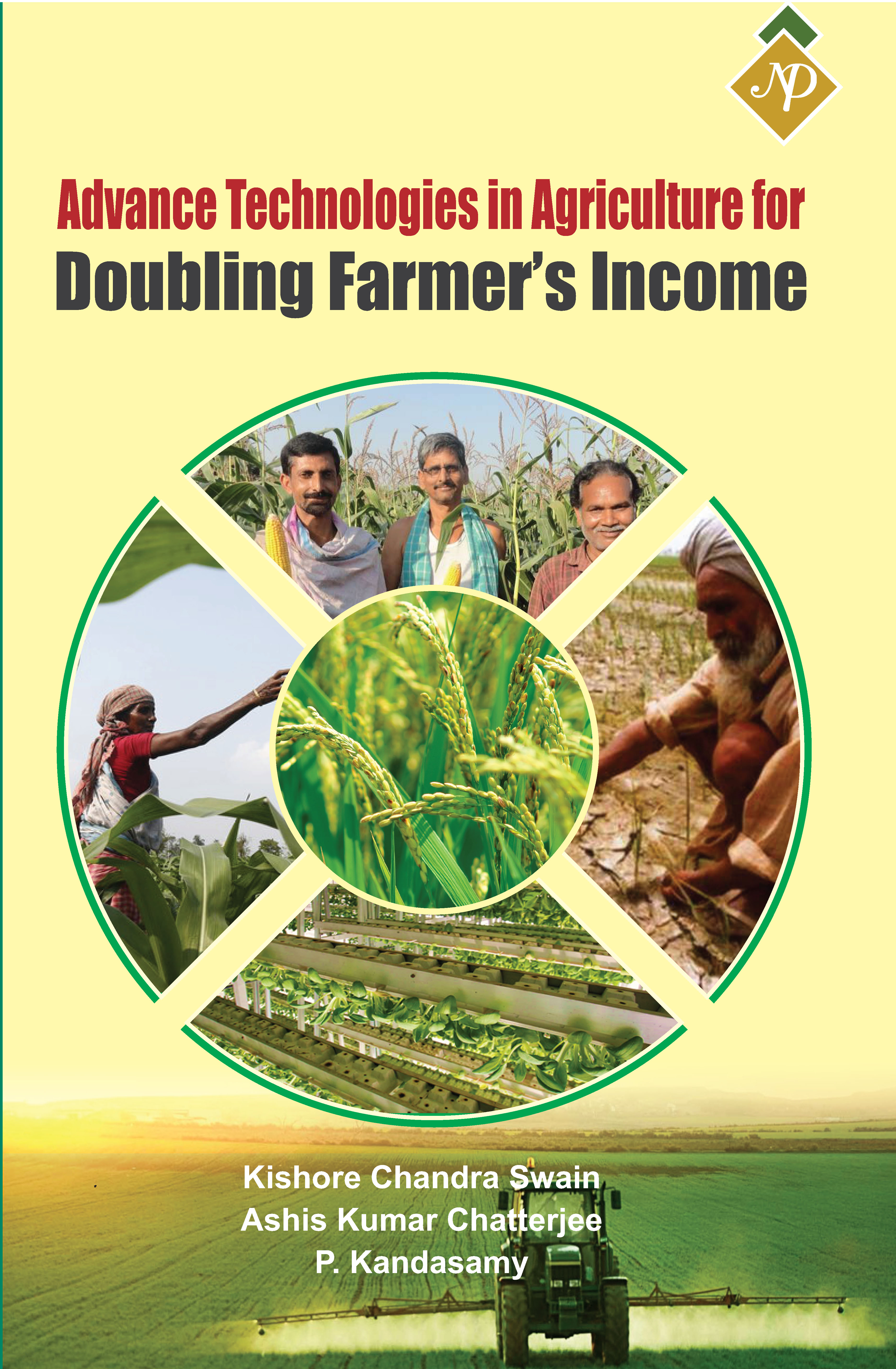 cover Advance Technologies in Agriculture for Doubling Farmers' Income.jpg